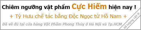 Ty Huu Doc Ngoc